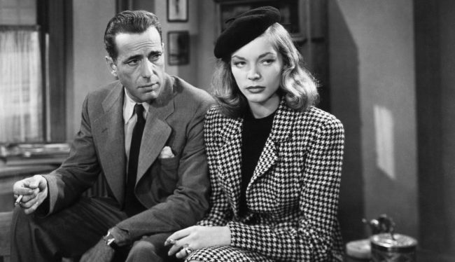 Two stars commonly associated with Hollywood's Golden Age are Humphrey Bogart and Lauren Bacall. The actors met on the set of the 1944 romance adventure flick To Have and Have Not, where they fell rapturously in love, and later teamed up for three additional films: The Big Sleep, Dark Passage and Key Largo. When Lauren […]