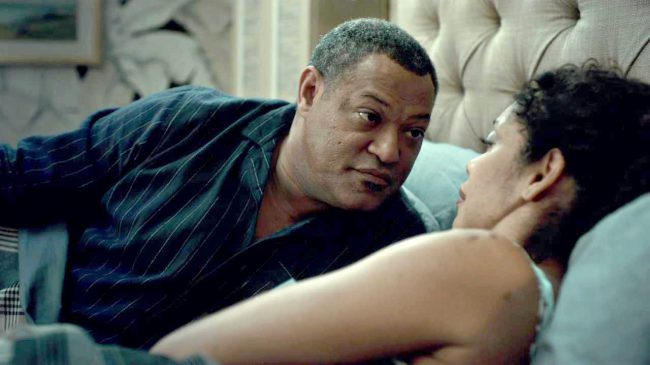 Laurence Fishburne and Gina Torres met on the set of The Matrix Reloaded (2003). It was Laurence's second time stepping into the sci-fi realm (after 1999's smash hit The Matrix), while it was Gina's debut. He reprised the role of Morpheus and she portrayed Cas. The two have since worked together on NBC's series Hannibal, […]