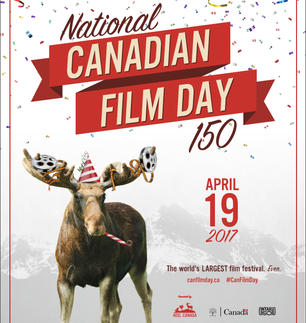 National Canadian Film Day 150 ready to entertain audiences