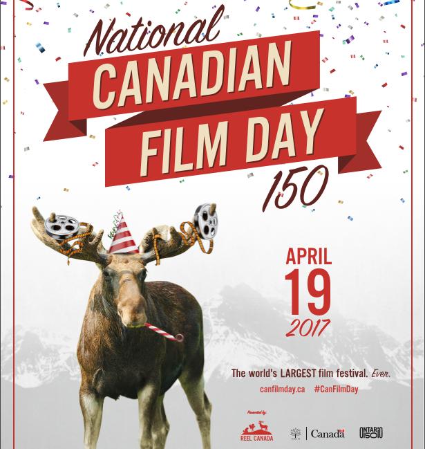 canadian films