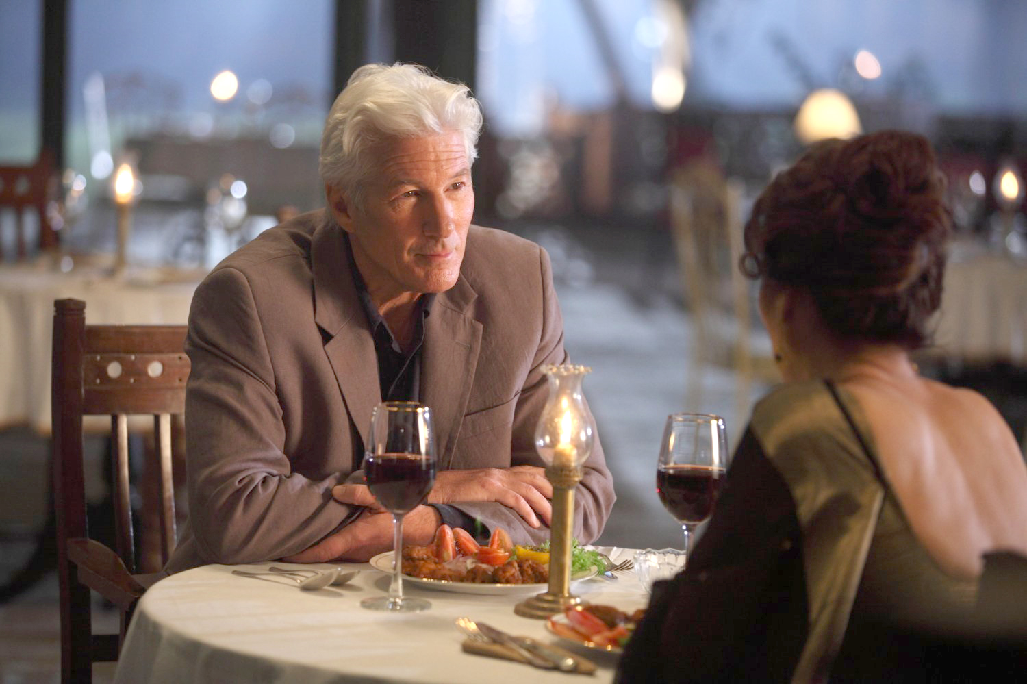 Richard Gere In The Lords Of Flatbush Celebrity Gossip