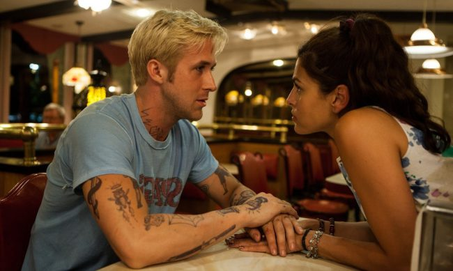 This supercouple got their start in 2011 on the set of The Place Beyond the Pines in which they played a couple with a baby on the way. Funny how art can imitate life as the two would go on to have a close relationship as well as two daughters. Ryan's recent Golden Globe acceptance […]