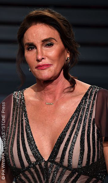 Caitlyn Jenner completes sex reassignment surgery