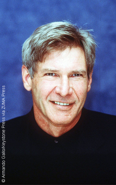 Harrison Ford had a role in 1982's E.T.