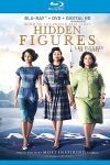 New on DVD - Hidden Figures, Monster Trucks and more
