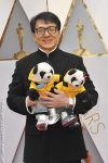 Jackie Chan admits he was 'forced to marry'