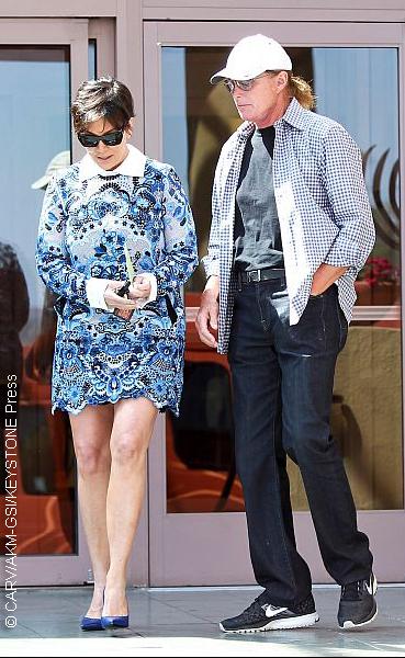 Kris Jenner slams Caitlyn