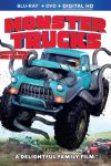 Monster Trucks entertaining for all ages - Blu-ray review
