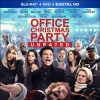 New on DVD - Office Christmas Party, Rogue One: A Star Wars Story and more