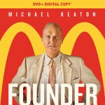 The Founder is now available on DVD.