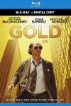 Matthew McConaughey hits the motherload with Gold: Blu-ray review