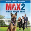 Max 2: White House Hero is fun for the whole family - Blu-ray review/giveaway