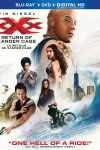xXx Return of Xander Cage: An explosive time - Blu-ray review