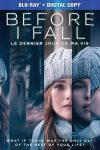 New on DVD this week - Before I Fall and more