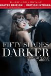New on DVD this week - Fifty Shades Darker and more