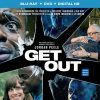 Get Out now on Blu-ray with alternate ending