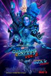 Guardians of the Galaxy Vol. 2 blasts away box office competition again