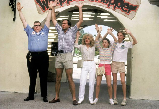 National Lampoon's Vacation (1983) « Celebrity Gossip and ...