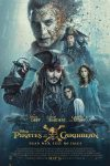 Pirates of the Caribbean 5 sails into first at weekend box office