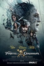 Pirates of the Caribbean: Dead Men Tell No Tales