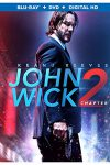 New on DVD this week - John Wick: Chapter 2 and more