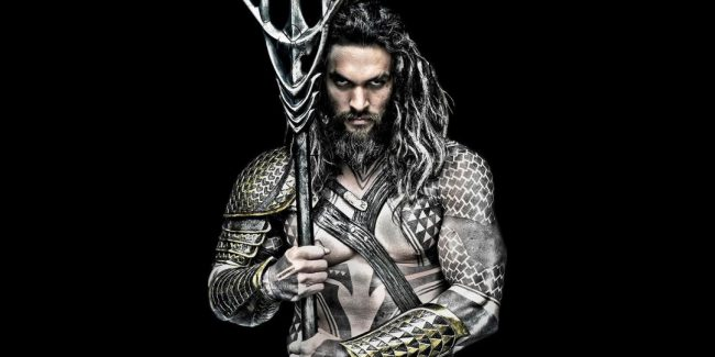 Two words: Jason Momoa. Need we say more? The actor who is donning the guise of Aquaman in the upcoming film, Justice League, is perfection in the part. Strong, rugged and good looking, it's also a nice addition that he's a pretty good swimmer. We can't wait to hit the water with this sexy superhero!