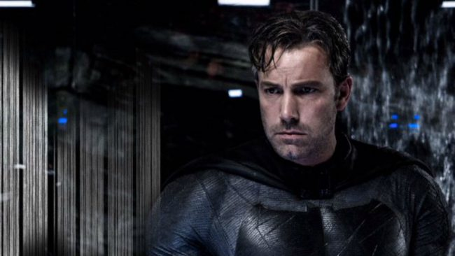 Nothing beats a tall, dark, handsome man in a suit – a bat suit that is. Batman is one of the seminal superheroes in comics, TV and film. And why not? He's rich, good looking, smart, has great gadgets and a tragic backstory that motivates him to save the citizens of Gotham. And Ben Affleck's […]
