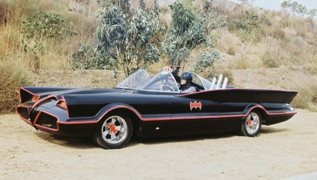 While there's a lot of Batmobile models to choose from, we think the 1960s version is the most iconic, and the most fun. With wing-tips to match the costume of the Caped Crusader (played by the late, great Adam West) and cool red detailing along the edges, you truly felt a POW! when you saw […]