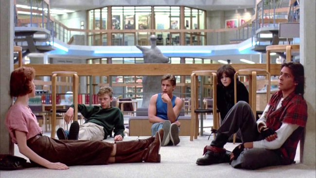 Director John Hughes, who passed away in 2009, was never big on sequels but was keen on doing something for The Breakfast Club (1985) 10 years after the original. He wanted to wait until 1994 to start production, but sadly the idea fell through after a misunderstanding between Hughes and actor Judd Nelson. When Hughes […]