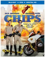 CHIPS is now available on Blu-ray.