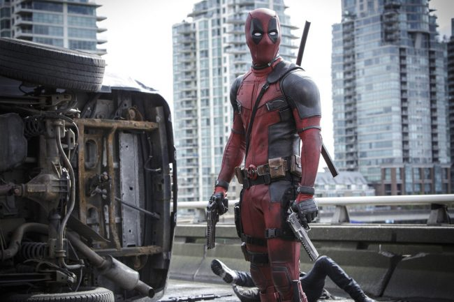 While on the face of it (literally) Ryan Reynold's Deadpool may not seem like an obvious choice, hear us out. The guy has a personality guaranteed to keep things interesting and who doesn't love that! Quick-witted and sarcastic – he's a winner in our minds, inappropriately swearing his way into our hearts.