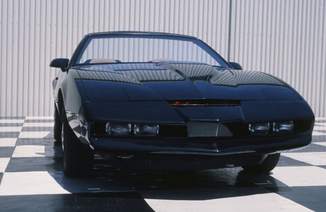 In the classic television series Knight Rider, we were introduced to an artificially intelligent automobile powered by an electronic computer. The car came in the form of a black 1982 Pontiac Trans Am and was voiced by actor William Daniels. KITT has special features such as Turbo Boost, the ability to drive himself, a mounted […]