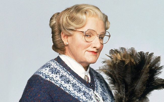After Robin Williams initially declined the sequel to Mrs. Doubtfire (1993), deciding he didn't like the script, he may have had a change of heart years later. Chatter around a sequel began in early 2000, but director Chris Columbus said they could never agree on a concept, and would only move forward if they could […]