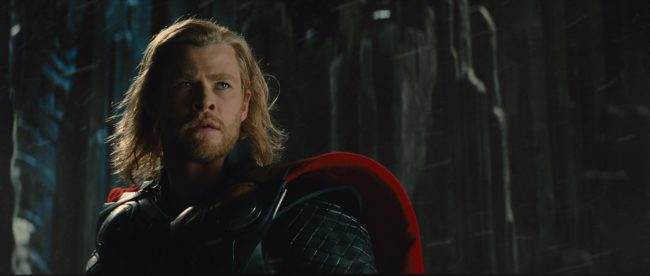 We think it's pretty obvious why the God of Thunder is on this list. I mean, he's a god! Also, have you looked at him – swoon! Chris Hemsworth as Thor in the film of the same name has everything you could want in a sexy superhero: long golden locks, a broody stare and rippling muscles […]