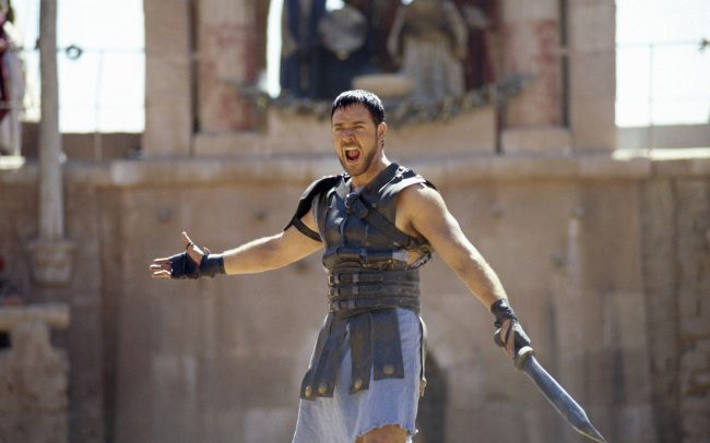 Gladiator (2000) came out over 15 years ago and crushed the box office, earning almost half a billion dollars across the globe and earning several Academy Awards. A movie like this usually demands a sequel and the studio was searching for the perfect writer. The only problem was the movie's main hero Maximus (Russell Crowe) didn't […]