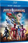 Power Rangers mixes teen drama with action - Blu-ray review and giveaway