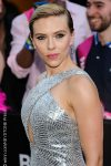 Scarlett Johansson discusses being a welfare kid