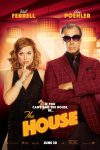 New movies in theaters - The House, Despicable Me 3 and more
