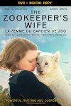 New on DVD - The Zookeeper's Wife and more