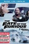 New on DVD - The Fate of the Furious and more