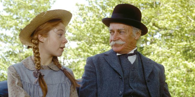 In the 1985 TV movie Anne of Green Gables based on the book by author L.M. Montgomery, Matthew Cuthbert helps his sister Marilla raise Anne Shirley, an orphan from Nova Scotia. Matthew suffers from heart complications, and ultimately died of a heart attack. Marilla and Anne mourned his death, as did all fans of Anne […]