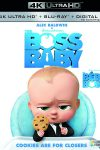 The Boss Baby a witty comedy for whole family — DVD review