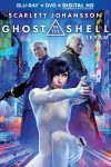 Ghost in the Shell an exciting sci-fi flick: Blu-ray review
