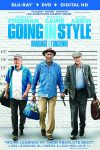 Going in Style is hilariously heartwarming: Blu-ray review