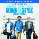 Going in Style now available on Blu-ray, DVD and Digital HD.