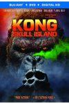 Kong: Skull Island is a terrifyingly fun adventure - DVD review