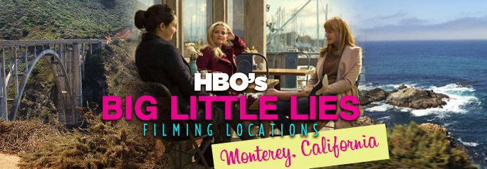 In early July, we were invited to visit the beautiful seaside town of Monterey in California where the Emmy-nominated HBO series Big Little Lies was filmed. If you've seen all the episodes in the mini-series, you'll recognize the backdrop as Jane, Madeline and Celeste go running on the beach, get together for coffee at Blue […]