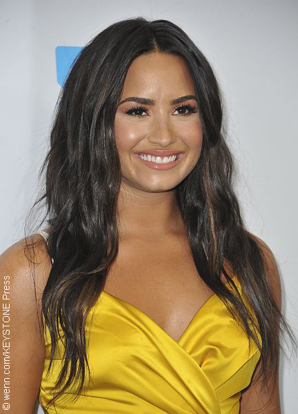 demi lovato s house in hollywood hills was almost burglarized by an