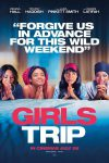 New movies in theaters - Girls Trip and more