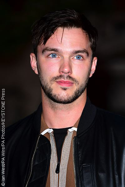 Nicholas Hoult to star as J.R.R. Tolkien in biopic ...